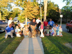 Mt. Pleasant Michigan Kennel Club, MPMKC