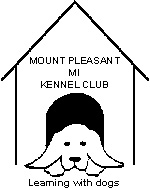 Mt. Pleasant Michigan Kennel Club